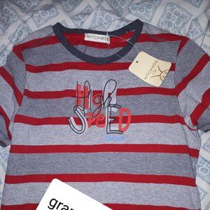 Other - Boys tshirt new with tags on size 6